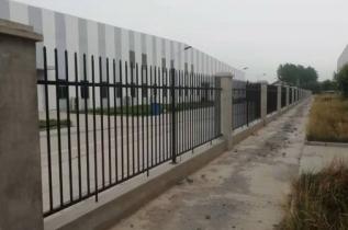 小店工业区护栏