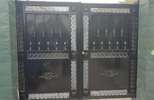 珠峰家园铝门