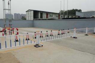 护栏厂家:高质量的交通护栏符合哪些要求?