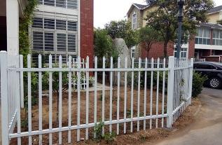 锌钢围墙护栏外层保持长久的窍门