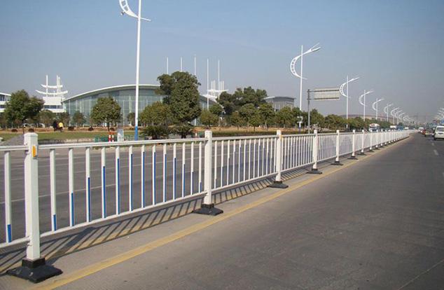 市政防护栅栏