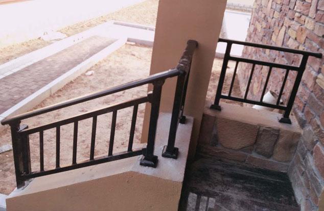 楼梯扶手栏杆