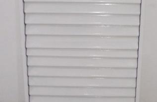 锌钢百叶窗