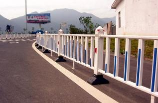 市政公路栅栏