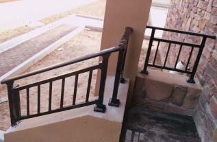 驻马店楼梯扶手栏杆